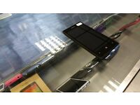 Good condition Nokia Lumia 520 (Windows phone) - Black - on Vodafone