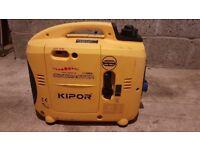 Kipor Sinemaster IG1000 Portable Generator