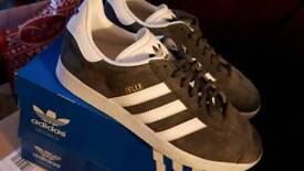 Adidas Men's Gazelle Size 8 UK
