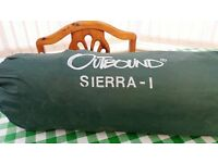 SIERRA 1 OUTBOUND TWO PERSON TENT