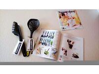 Tupperware mix kitchen accessories