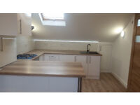 new 2bedroom flat, separate living room, Edmonton, available now!!!