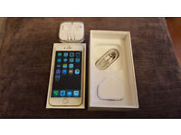 iPhone 6s / Silver / 16GB / o2 Network / Excellent Condition