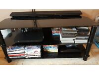 Corner TV stand Good condition very clean needs to go asap