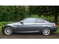 BMW 330i M Sport Coupe ***Immaculate ***