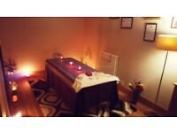 Amazing full body massage by Martha