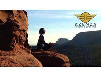 Chi Kung, Reiki, Meditation & Nutrition Health and Wellness Study Group