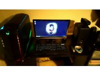 Alienware Aurora R4 Gaming Rig