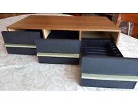 Video Storage Box