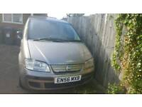Fiat Idea 2007 Petrol Semi Automatic Very good condition