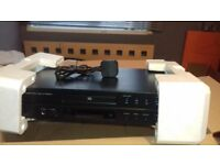 TEAC p1260 mk11 cd player