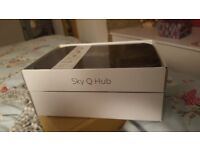 Brand New Sky Q Hub, Horsforth, Leeds