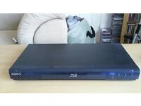 Sony BDPS350 Blu-ray player