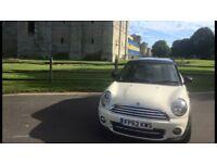 Mini Cooper Hatch 1.6 Cooper D London Edition 2012