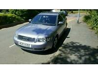 Audi A4 1.9tdi 6 speed gearbox