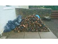 Free Bricks/Rubble For Infill