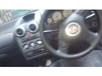 MG ZR (2005)