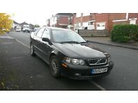 Volvo S40 good, reliable car