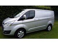 Man & Van Services Nottingham