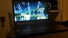 Pc Specialist gaming laptop i7 & GTX 750m