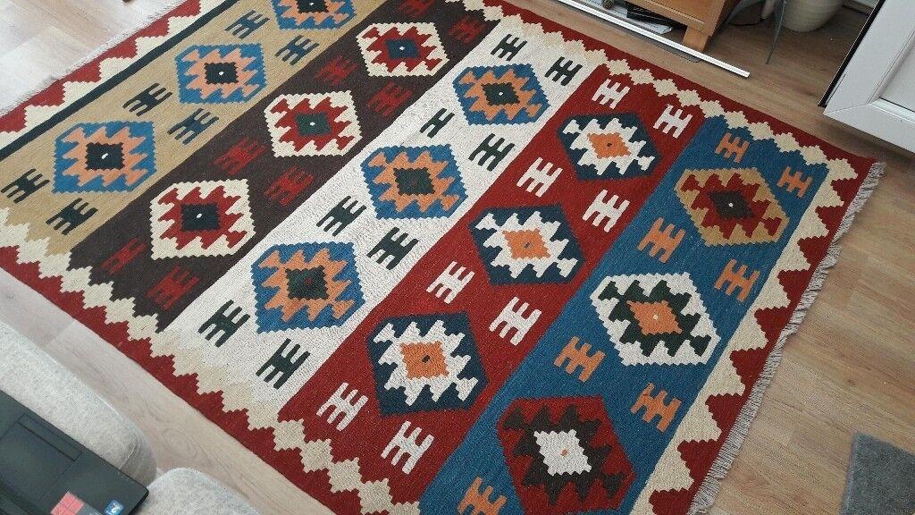 Persian Rug Ikea Aztec Moroccan In