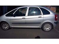 Great condition good running wee car, very spacious inside , 5 door, 9 months MOT