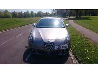 Alfa Romeo Giulietta 1.4 TB MultiAir Veloce 5 door (Grey) 2011