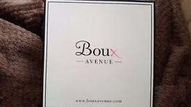 Boux Avenue Boost Bikini Set (Never Worn)