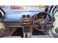 Seat Arosa 1.0 petrol 2002r