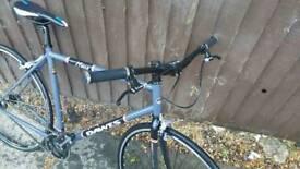 single speed/fixed gear bike