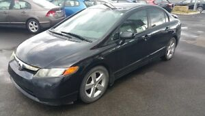 2006 Honda Berline Civic LX