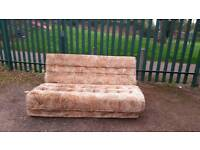 Nice and comfy Sofa bed (delivery available)