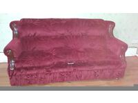 Bargain!! Excellent Sofas for Sale, Quick Sale due to Moving.