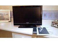 "Toshiba 18"" HD ReadyTelevison LCD Colour Model 19BV500B"
