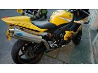 Yamaha R6 2007 Rossi Replica Special Edition