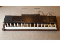 Vintage Yamaha Electronic Piano PF15 - in good working condition
