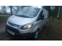 Ford transit custom trend , VERY CLEAN VAN , ready to go only £8995ono px a pleasure NO VAT