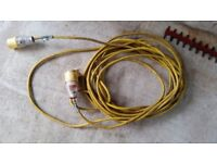 110v extention lead