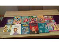 Childrens Disney Book Bundle