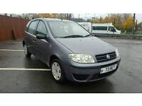 Fiat Punto 1.2 .. private plate .. ideal 1st car ..
