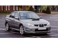 Subaru Impreza WRX 2.5 - 265bhp