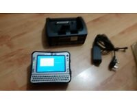 PANASONIC CF U1/ BLUETOOTH/ 64 GB SSD/ 2GB RAM/ WIN 7/ GPS/ CAMERA