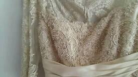 Benjamin Roberts Wedding dress - unworn Bargain £70