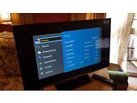 "Samsung 32"" led Full HD Flat Screen TV"
