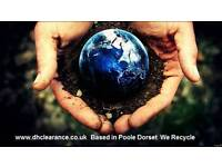 Rubbish Clearance Service House Garage & Garden Cheaper than a Skip Hamworthy Poole Parkstone
