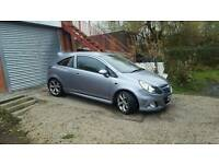 corsa vxr alloys trade