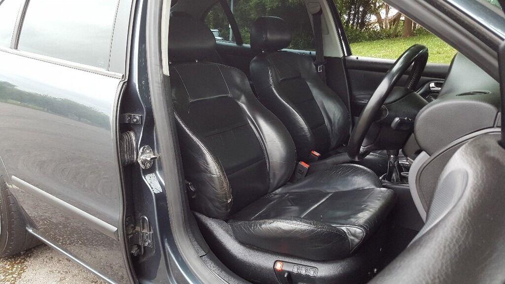 Seat Leon mk1 leather memory seats full interior BARGAIN | in High ...