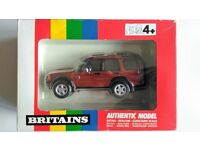 Britains, Landrover Discovery 9480