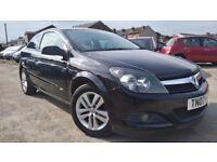 2007 Vauxhall Astra 1.4 i 16v SXi Sport Hatch 3dr, 3 Months Warranty & 12 Months Breakdown, £1,495