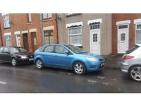 Ford focus style 1.6 tdci
